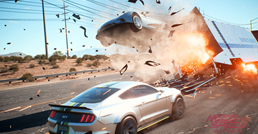 Need for Speed: Payback- new trailer and screenshots
