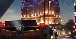 Need for Speed Payback system requirements revealed