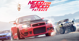New Need for Speed Payback trailer