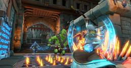 Orcs Must Die! Unchained Closed Beta Giveaway