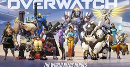 You can play Overwatch for free on November 18-21