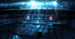 League of Legends World Championship 2014 Gets an Animated Trailer