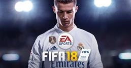 FIFA 18 system requirements revealed