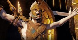 Middle-earth: Shadow of War 'Marauder Tribe' trailer
