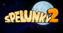 Spelunky 2 announcement trailer