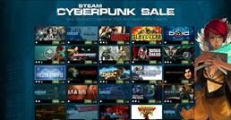 Cyberpunk Steam Sale Has Discounts on Deus Ex Series, Mirror's Edge, Crysis