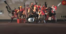 You can now sign-up for Team Fortress 2 competitive beta