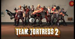Honest Trailer Team Fortress 2 Edition