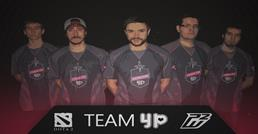 YouPorn Reveal Their Dota 2 Team