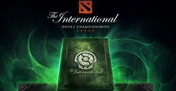 The International 2015 Will be Held in Seattle During August