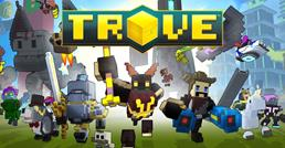 Second TROVE Beta Key Giveaway