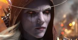 World of Warcraft: Battle for Azeroth features overview video