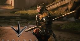 New Paragon hero revealed, Wukong