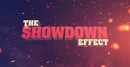 The Showdown Effect Giveaway