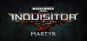 Warhammer 40,000: Inquisitor – Martyr Alpha 2.0 is live