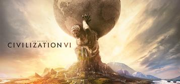 Civilization VI – First Look: Khmer