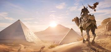 Assassin's Creed Origins: Order of the Ancients trailer