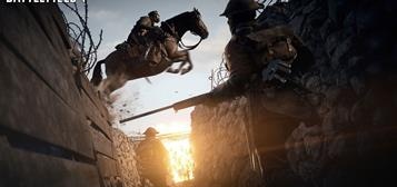 Battlefield 1 system requirements revealed