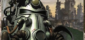 Moders Recreating the Original Fallout in Fallout: New Vegas