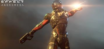 Mass Effect Andromeda release date revealed