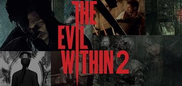 The Evil Within 2 'Survive' gameplay trailer