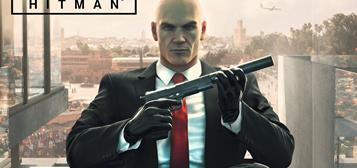 First HITMAN level is now free