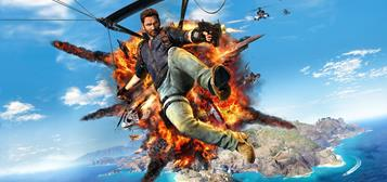 First Hour of Just Cause 3 Gameplay