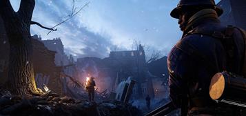 Battlefield 1 July update is live