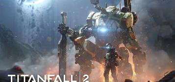 Titanfall 2's Operation Frontier Shield update brings four player co-op