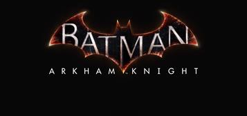 Batman Arkham Knight Giveaway