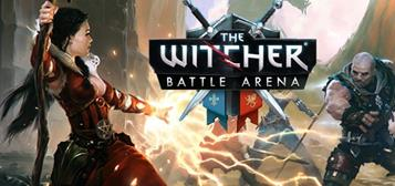 The Witcher Battle Arena Closed Beta Sign-Ups Started