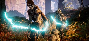Dragon Age: Inquisition - Jaws Of Hakkon DLC Out Now, Trailer Released