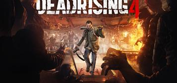 Dead Rising 4: Return to the Mall trailer