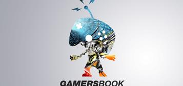 Gamersbook Giveaway Winners, March 27th