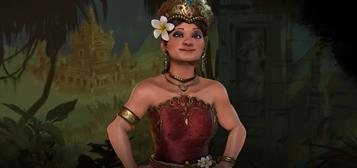 Civilization VI – First Look: Indonesia