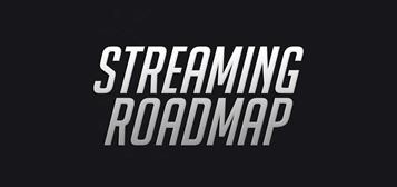 Games Roadmap