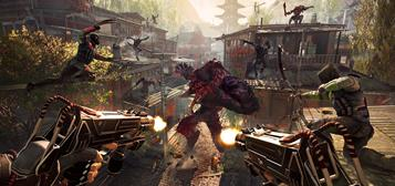Shadow Warrior 2-11 minutes of gameplay footage