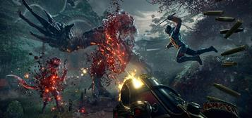 Shadow Warrior 2- 12 minutes of gameplay footage