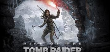Rise of the Tomb Raider Advancing Storms Stealth Gameplay