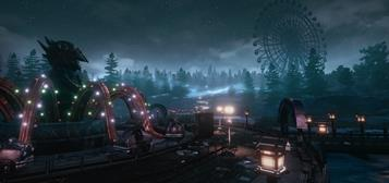Horror Game The Park Announced by Funcom