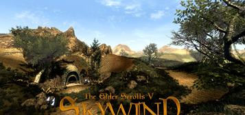 New Skywind trailer shows latest build of the mod