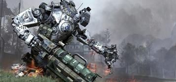 Titanfall Playable for Free for 48 Hours on Origin Game Time