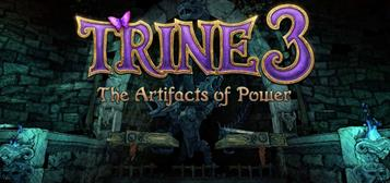 Trine 3: Artifacts of Power Giveaway