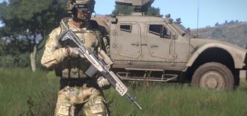 33 Things About Arma 3 Video