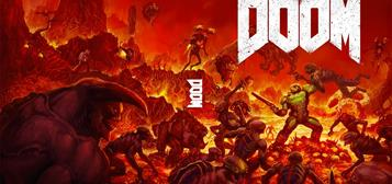Leaked Doom trailer shows single-player campaign