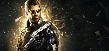 New trailer for Deus Ex: Mankind Divided