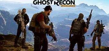 Ghost Recon Wildlands system requirements revealed