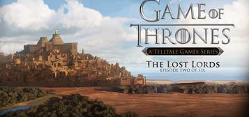 Game of Thrones Episode 2: 'The Lost Lords' Trailer