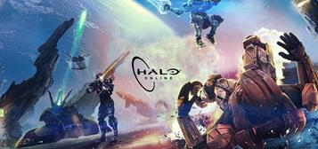 Halo Online is a Free-to-Play Shooter for the PC