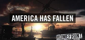 Homefront: The Revolution 'America Has Fallen' opening cinematic